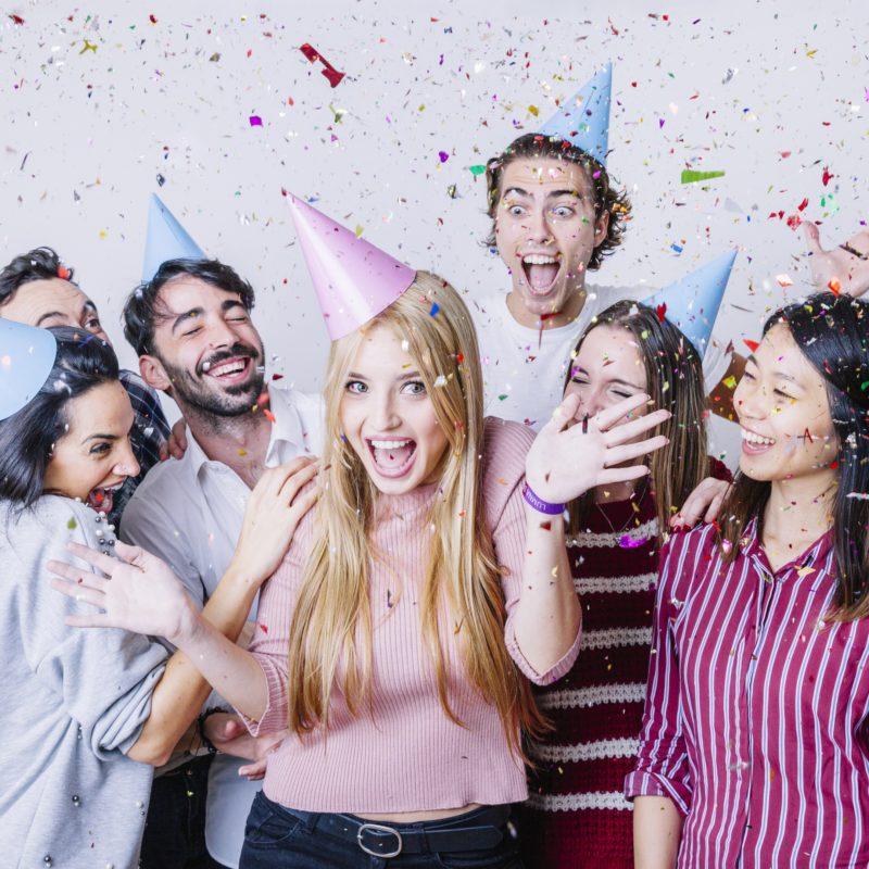 Apart Hotel «Линкер Парк» приглашает всех омичей отпраздновать свой день рождения вместе с командой отеля