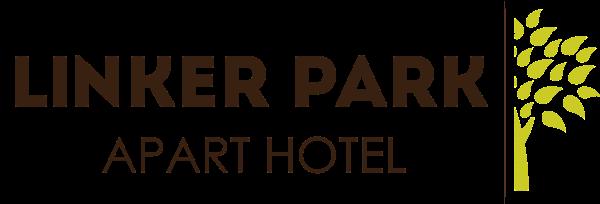 Логотип Apart Hotel Линкер Парк на прилипающую шапку сайта