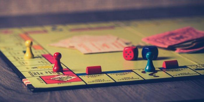 Услуги проката настольных игр разнообразят пребывание в Линкер Парк как для детей, так и для взрослых отдыхающих