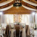 Банкет в Галерее WOOD в Apart Hotel «Линкер Парк», зал для проведения свадеб и других праздничных мероприятий, фото 11
