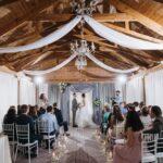 Свадьба в Галерее WOOD в Apart Hotel «Линкер Парк», банкетный зал для проведения торжественных мероприятий, фото 6