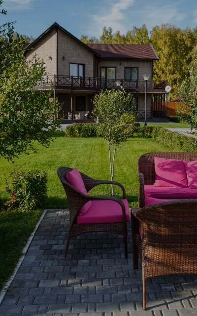 Летом в Линкер Парк приятно посидеть в тени деревьев, подышать свежим воздухом и насладиться тишиной и пением птиц
