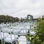 Выездная регистрация брака на территории Линкер Парк, фото 10