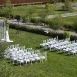 Выездная регистрация брака на территории Линкер Парк, фото 11