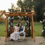 Выездная регистрация брака на территории Линкер Парк, фото 14