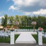 Выездная регистрация брака на территории Линкер Парк, фото 9