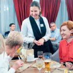 Банкет или другое мероприятие в ресторане Линкер Парк оставляет у гостей только положительные впечатления