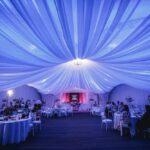 Свадьба в арочном шатре на территории Apart Hotel Линкер Парк, фото 11