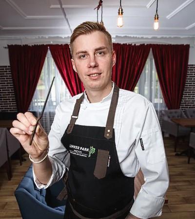 Предоставление услуг повара в Линкер Парк позволит отдохнуть от домашних забот на кухне и попробовать новые блюда