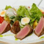 Блюда от шеф-повара ресторана Apart Hotel «Линкер Парк» Андрея Любицкого, фото 15