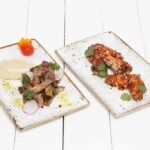 Блюда от шеф-повара ресторана Apart Hotel «Линкер Парк» Андрея Любицкого, фото 22