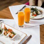 Блюда от шеф-повара ресторана Apart Hotel «Линкер Парк» Андрея Любицкого, фото 3
