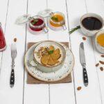 Блюда от шеф-повара ресторана Apart Hotel «Линкер Парк» Андрея Любицкого, фото 4