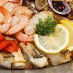 Блюда от шеф-повара ресторана Apart Hotel «Линкер Парк» Андрея Любицкого, фото 9