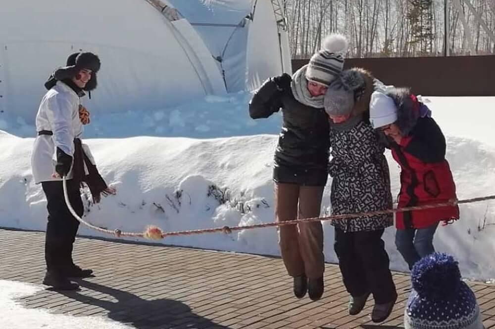 Apart Hotel «Линкер Парк» предлагает активные развлечения на свежем воздухе и зимой, и летом, фото 1