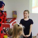 В Линкер Парк оборудована просторная детская комната, в которой маленькие гости могут играть и участвовать в мероприятиях, фото 15