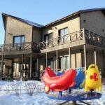 Маленьким гостям Линкер Парк будет не скучно, для них есть развлечения как на территории, так и в детской комнате, фото 20