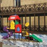Маленьким гостям Линкер Парк будет не скучно, для них есть развлечения как на территории, так и в детской комнате, фото 21