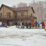 Сумобол – Apart Hotel «Линкер Парк» предлагает активные развлечения на свежем воздухе и зимой, и летом, фото 4