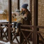 Семейный отдых зимой в Линкер Парк – свежий воздух, тишина и отсутствие повседневных забот, фото 10