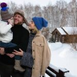 Семейный отдых зимой в Линкер Парк – свежий воздух, тишина и отсутствие повседневных забот, фото 11