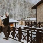 Семейный отдых зимой в Линкер Парк – свежий воздух, тишина и отсутствие повседневных забот, фото 12