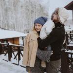 Семейный отдых зимой в Линкер Парк – свежий воздух, тишина и отсутствие повседневных забот, фото 13