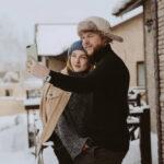 Семейный отдых зимой в Линкер Парк – свежий воздух, тишина и отсутствие повседневных забот, фото 14