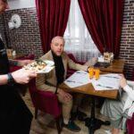 Семейный ужин в ресторане Линкер Парк, блюда авторской кухни от шеф-повара, фото 6