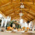 Оформление банкетного зала Галерея WOOD для проведения свадьбы Антона и Лены, фото 10