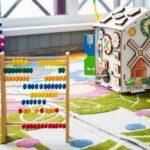 Детская комната в Apart Hotel Линкер Парк для развлечения маленьких гостей и проведения детских праздников, фото 14