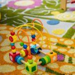 Детская комната в Apart Hotel Линкер Парк для развлечения маленьких гостей и проведения детских праздников, фото 15