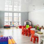 Детская комната в Apart Hotel Линкер Парк для развлечения маленьких гостей и проведения детских праздников, фото 2