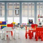 Детская комната в Apart Hotel Линкер Парк для развлечения маленьких гостей и проведения детских праздников, фото 3