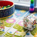 Детская комната в Apart Hotel Линкер Парк для развлечения маленьких гостей и проведения детских праздников, фото 7