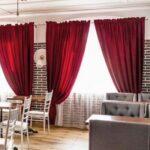 Ресторан для банкета и других мероприятий в Линкер Парк, интерьер и мебель на фото 6
