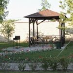 Приятное место для семейной вечеринки или дружеского пикника за городом – мангальные зоны в Линкер Парк