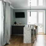 Номер полулюкс в Apart Hotel «Линкер Парк», интерьер, мебель и оборудование, фото 10