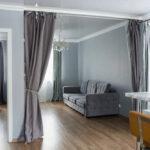 Номер полулюкс в Apart Hotel «Линкер Парк», интерьер, мебель и оборудование, фото 3