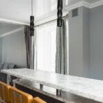 Номер полулюкс в Apart Hotel «Линкер Парк», интерьер, мебель и оборудование, фото 6