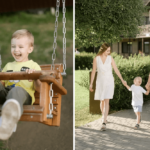 Семейный отдых летом в Линкер Парк – веселые качели, прогулки на свежем воздухе по аккуратным дорожкам, фото 14