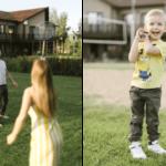Летний семейный отдых в Линкер Парк предлагает активные игры на свежем воздухе для взрослых и детей, фото 17