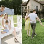 Семейный отдых летом в Линкер Парк – свежий воздух, солнечные дни, тишина и прогулки по зеленой траве, фото 18