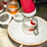 Блюда от шеф-повара ресторана Apart Hotel Линкер Парк Андрея Любицкого, фото 25