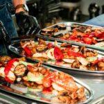 Блюда от шеф-повара ресторана Apart Hotel Линкер Парк Андрея Любицкого, фото 28
